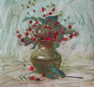 Лесная ягода. к.м. 1995