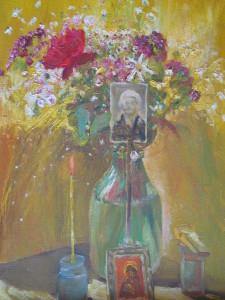 Память. х.м. 2001