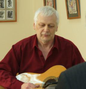 Виктор Пашков