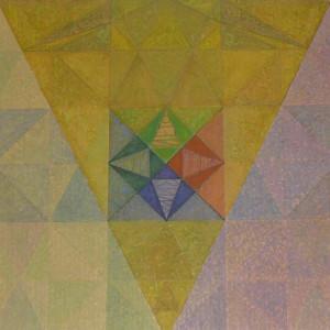 Вера, Надежда, Любовь из цикла из жизни треугольников